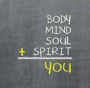 Waarom yoga? En waarom lichaam en geest één zijn.